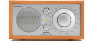 Tivoli Audio Model One Bluetooth Table Radio
