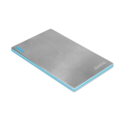 Innovative Technology Justin Slim Power Bank
