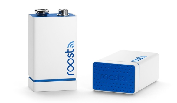 Roost 9V Smart Battery
